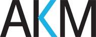 Logo von der Firma: AKM GmbH
