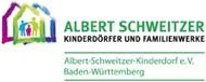 Logo von der Firma: Albert-Schweitzer-Kinderdorf e. V.