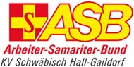 Logo von der Firma: Arbeiter-Samariter-Bund