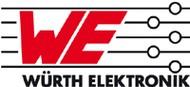 Logo von der Firma: Würth Elektronik eiSos GmbH & Co. KG