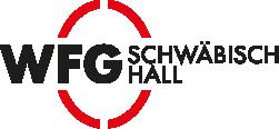 Logo von der Firma: WFG Schwäbisch Hall mbH
