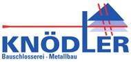 Logo von der Firma: Bauschlosserei-Metallbau Knödler