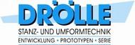 Logo von der Firma: Drölle GmbH Stanz- und Umformtechnik