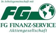 Logo der Firma: FG FINANZ-SERVICE Aktiengesellschaft