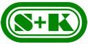 Logo von der Firma: S+K GmbH Haus- und Energietechnik