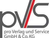Logo von der Firma: pVS - pro Verlag und Service GmbH & Co. KG