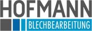 Logo von der Firma: Hofmann Blechbearbeitung