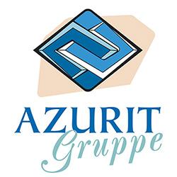 Logo von der Firma: AZURIT Seniorenzentrum Hohenlohe