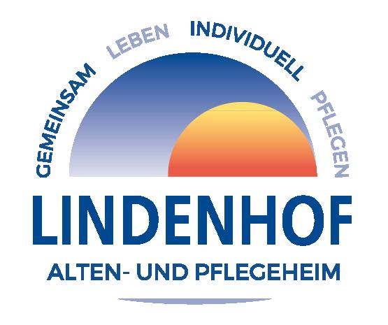 Logo der Firma: Lindenhof Alten- und Pflegeheim GmbH