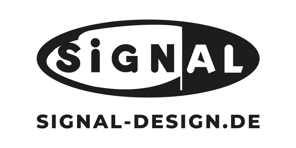 Logo von der Firma: SIGNal Design GmbH