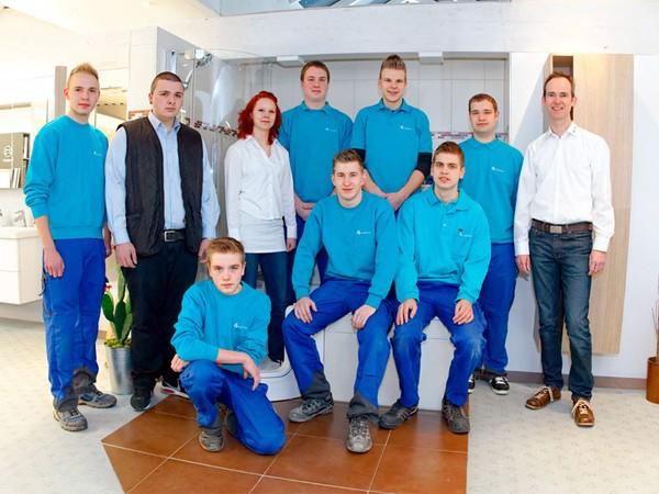 Individuelles Firmenbild der Firma: Windmüller GmbH