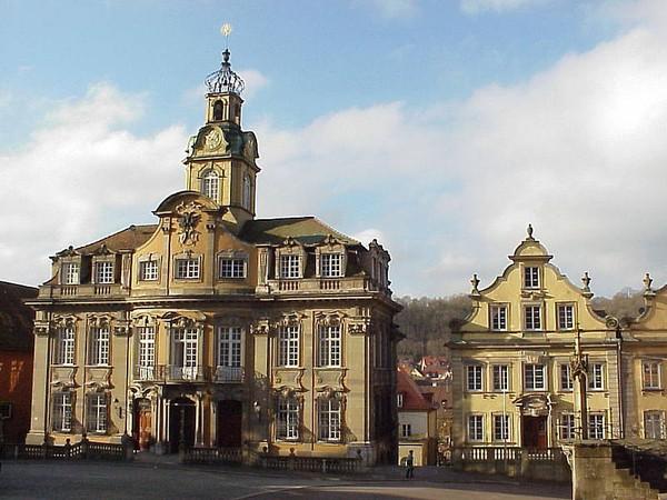 Individuelles Firmenbild der Firma: Stadt Schwäbisch Hall