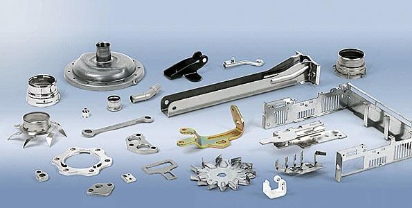 Individuelles Firmenbild der Firma: Drölle GmbH Stanz- und Umformtechnik