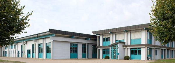 Individuelles Firmenbild der Firma: E+K Sortiersysteme GmbH
