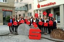 Individuelles Firmenbild der Firma: Sparkasse Schwäbisch Hall - Crailsheim