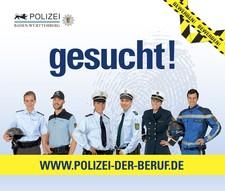Individuelles Firmenbild der Firma: Polizeipräsidium Aalen, Dienststelle Schwäbisch Hall