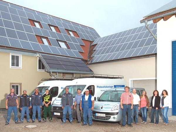 Individuelles Firmenbild der Firma: Helmut Kampmann GmbH