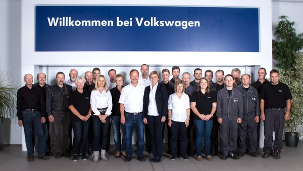 Individuelles Firmenbild der Firma: Autohaus Rappold GmbH